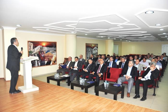 Doç, Dr. Murat Yanık: Bürokratik Oligarşi Sistemine Son